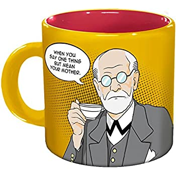 Amazon.com | Ph.D Mug - Graduation Gift - Funny Coffee Or Tea Mug ...