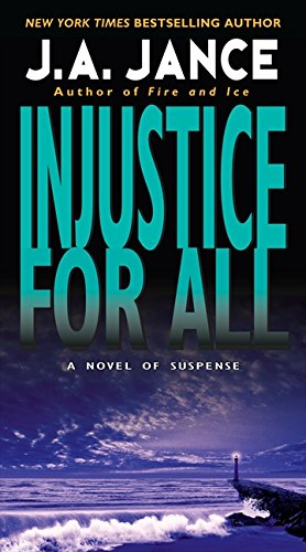 Download Injustice for All (J. P. Beaumont Novel) pdf