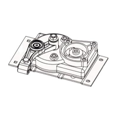 Kwikee Gear Box Linkage with B: Automotive