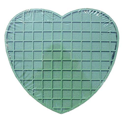 Heart Shape Arrangement - 5