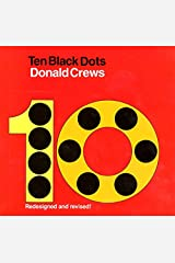 Ten Black Dots Kindle Edition