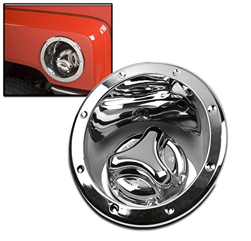 06 hummer chrome accessories h3 - 6