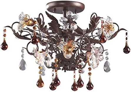 GHIA Collection 19 Wide Ceiling Light Fixture