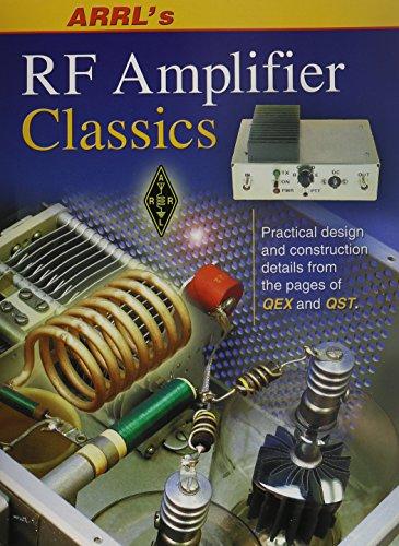 Download ARRLs RF Amplifier Classics Read / PDF / Book / Audio id