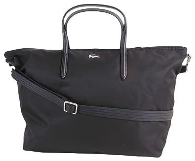 bf0bf35e62b Lacoste L.12.12 Concept SStrap L Shopper Sac Fourre-tout 34 cm ...