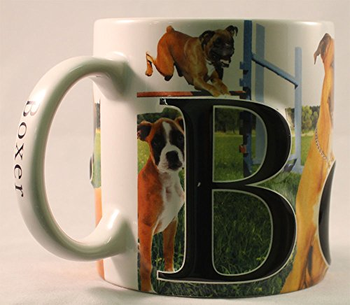 Boxer 18 Oz Coffee Mug product image