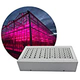 Reflector-Series 600W LED Grow Light Full Spectrum for Indoor Plants Veg and Flower