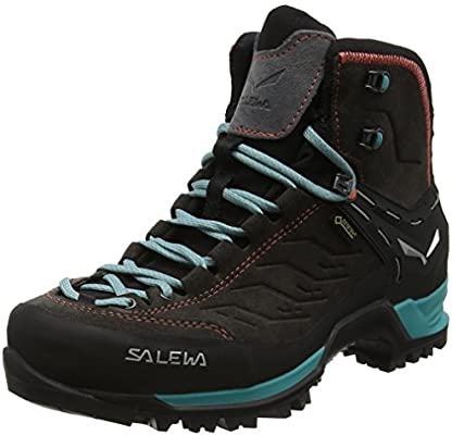 Salewa Women's MTN Trainer Mid GTX W Mountaineering Boot