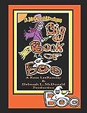 D. McDonald Designs Big Book of Boo