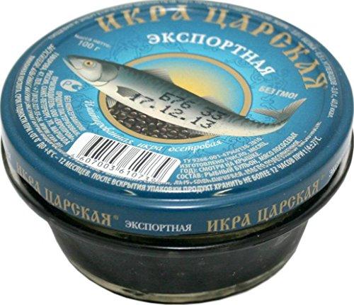 Russian Black Imitated Caviar ()