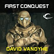First Conquest | David VanDyke