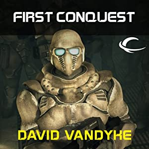 First Conquest Audiobook