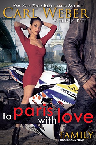 Books : To Paris with Love: A Family Business Novel