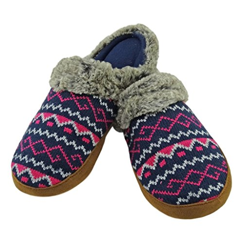 Clog Dearfoam Clog Knit Dearfoam Clog Knit Sweater Knit Sweater Dearfoam Sweater Dearfoam nqHCxwqP