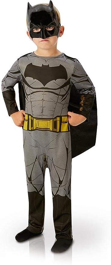 Rubies s producto oficial de DC Liga de la justicia Batman, los ...