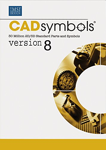 CADSymbols v8 [Download] by IMSI/Design