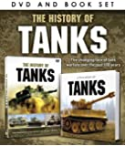 The History of Tanks (DVD/Book Gift Set)