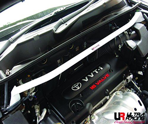 ULTRA RACING 2-Point Front Strut Tower Brace Toyota RAV4 XA30 2.4 '06-12 TW2-452