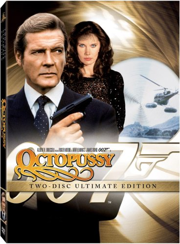 Octopussy (Two-Disc Ultimate Edition) (Bond Ultimate Edition)