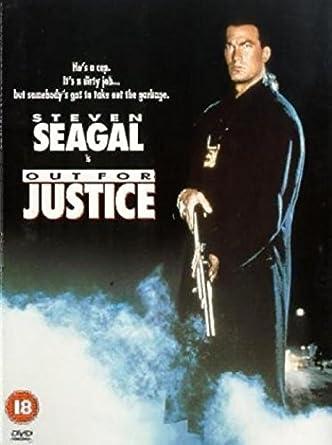 Out for Justice [Reino Unido] [DVD]: Amazon.es: Steven Seagal ...