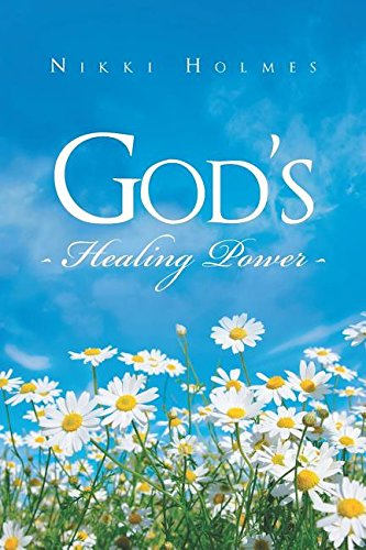 God's Healing Power pdf