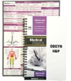 OBGYN H&P Notebook Medical History and Physical