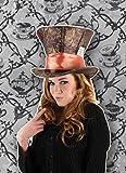Alice in Wonder land Mad hatter HAT