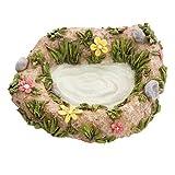 Darice Q78160P001 Mini Floral Pond Resin, 5.5″ For Sale