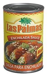Las Palmas Enchilada Sauce, 10-Ounce Cans (Pack of 24)