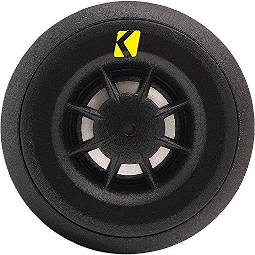 Kicker CST20 - amplificadores para Coche (Negro, 4500-21000 Hz, Titanio): Amazon.es: Electrónica