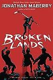 Amazon.com: Broken Lands eBook : Maberry, Jonathan: Kindle Store