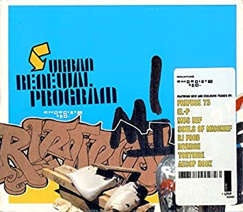 Urban Renewal Program: Various: Amazon.es: Música