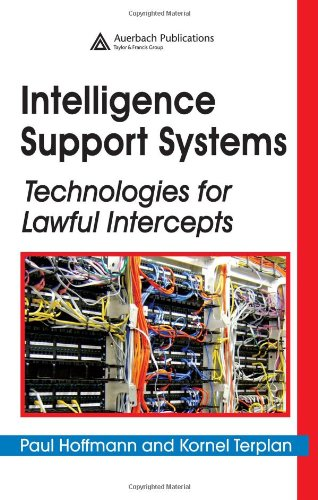 Intelligence Support Systems: Technologies for Lawful...
