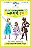 Fodor's Walt Disney World with Kids 2016: with Universal Orlando (Travel Guide)
