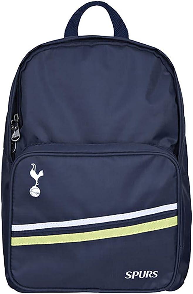 Bleu Marine 36 x 16 x 9cm Tottenham Hotspur Sac /à Chaussures Enfant