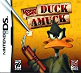 Looney Tunes: Duck Amuck - Nintendo DS by Warner Bros