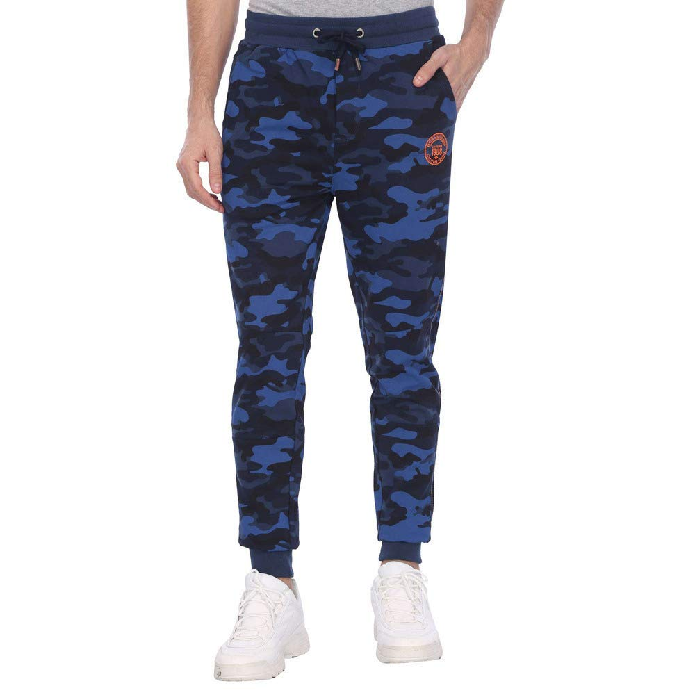 Lee Cooper Men's Relaxed Fit Jeans