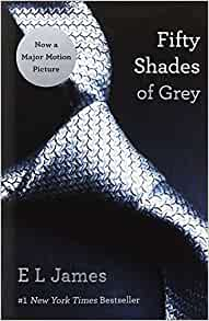 When is e l james next book