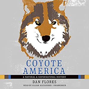 Coyote America Audiobook