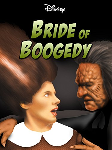 Bride Of Boogedy -
