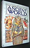 Ancient World, Jane Chisholm and Anne Millard, 1580860222