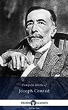 Delphi Complete Works of Joseph Conrad US (Illustrated)