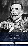 Delphi Complete Works of Joseph Conrad (Illustrated) (English Edition)