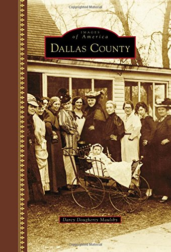 Dallas County (Images of America)