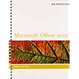 Bundle: New Perspectives on Microsoft Office 2010, First Course + SAM 2010 Assessment, Training, and Projects...