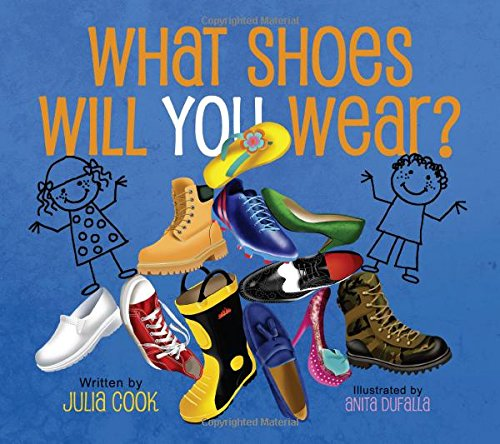 Pdf Teaching What Shoes Will You Wear?