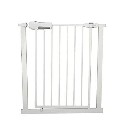 Amazon Com Indoor Safety Gates Pet Fence Extra Wide Safety Gate