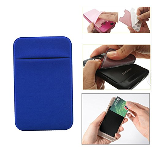 10 Adhesive Glue Sticker Tape for iPhone 5 - 7
