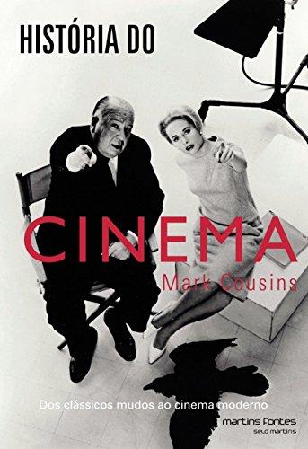 História do Cinema: Dos Clássicos Mudos ao Cinema Moderno