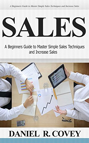sales tools and techniques